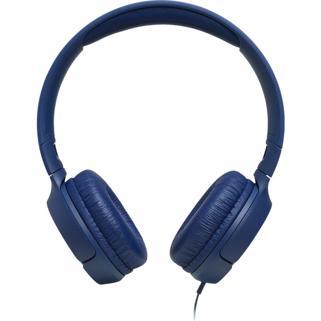 JBL Tune500 Blauw