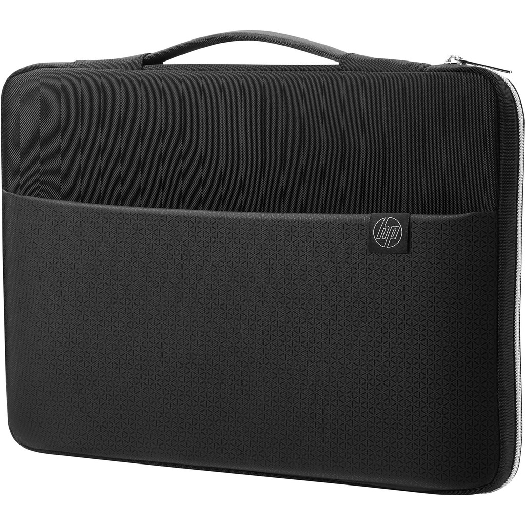 HP 14'' Carry Sleeve Black/Silver kopen