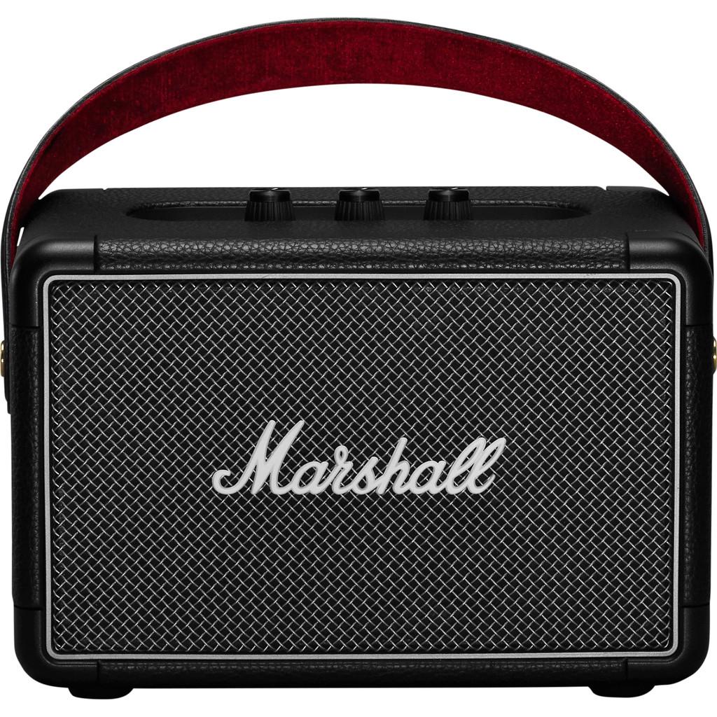 Marshall Kilburn II Bluetooth Zwart kopen