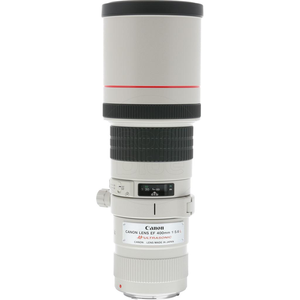 Canon EF 400mm f/5.6L USM kopen