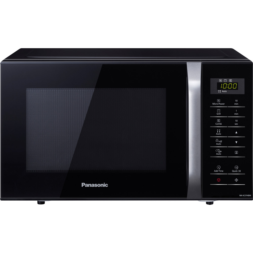 Image of Panasonic NN-K37HBMEPG