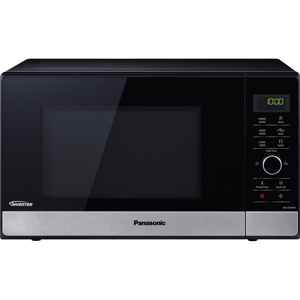 Image of Panasonic NN-SD28HSGTG