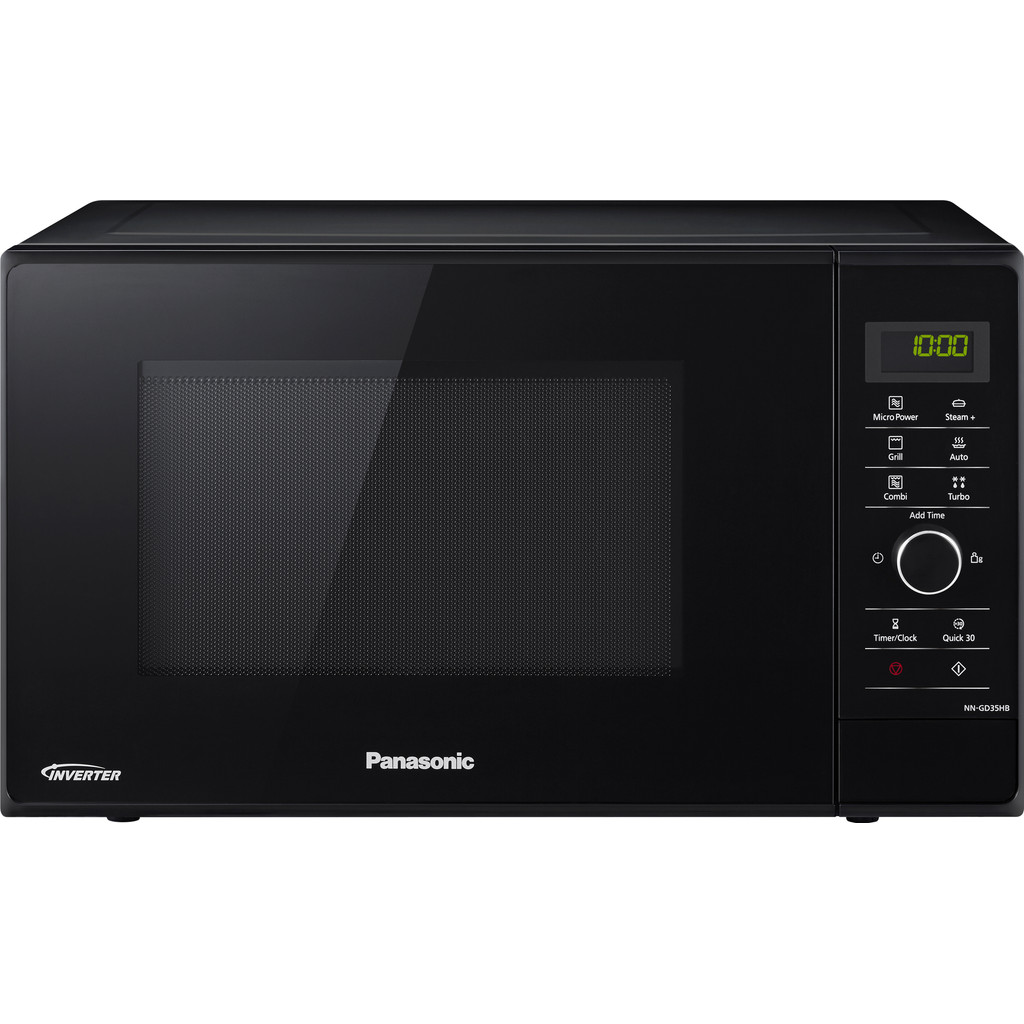 Image of Panasonic NN-GD35HBGTG