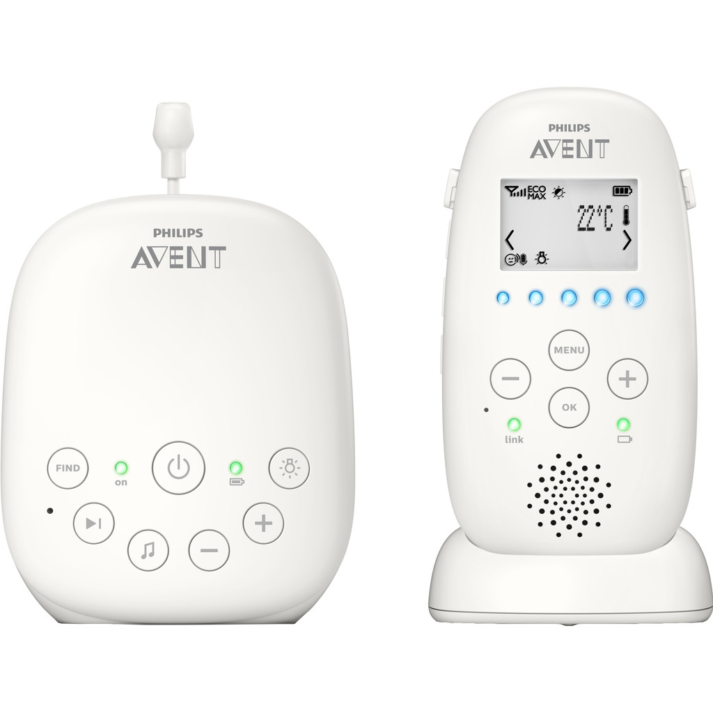 Image of Philips AVENT SCD723/26 DECT