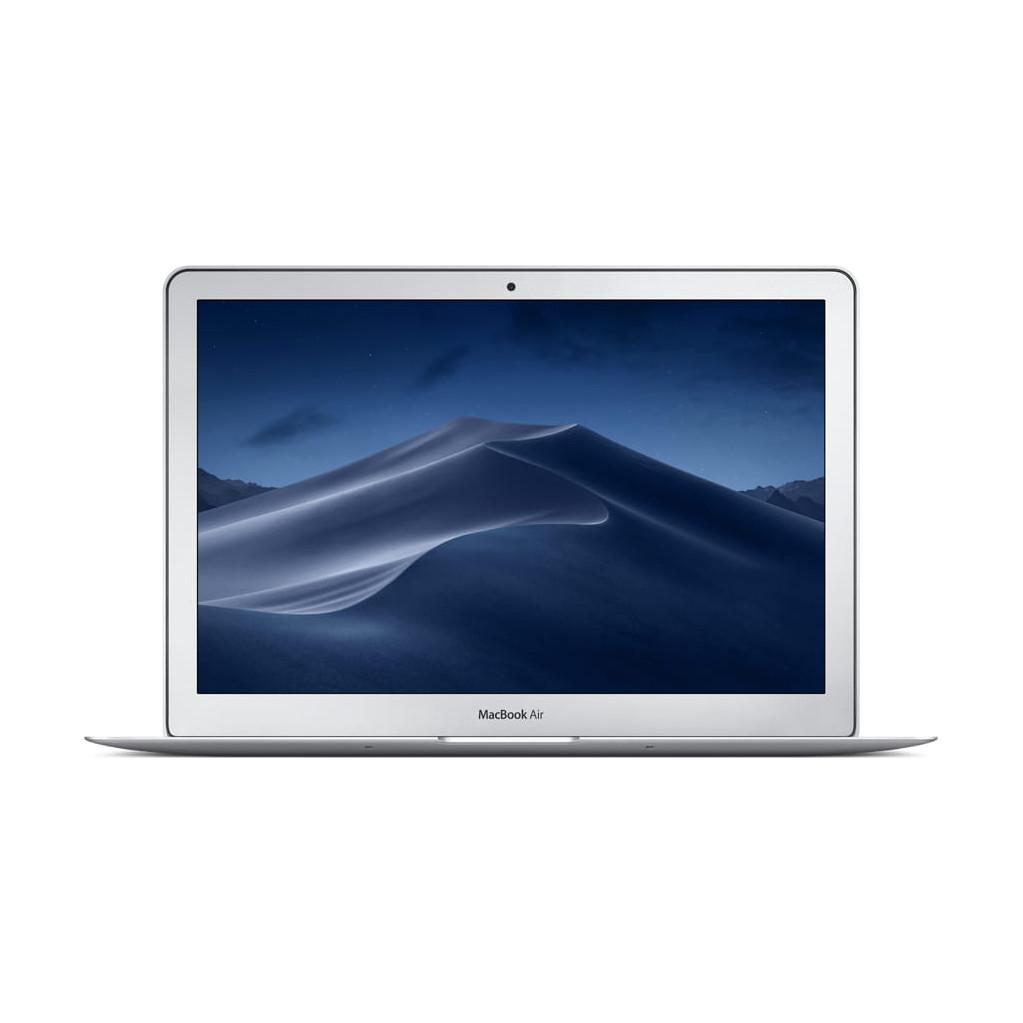 Afbeelding van Apple MacBook Air 13 inch Aluminium MQD32N/A