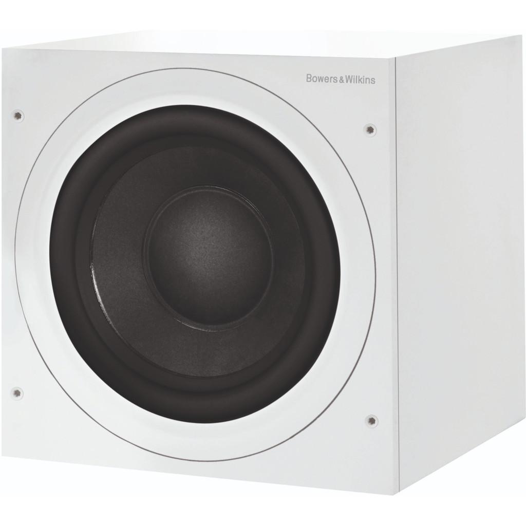 Afbeelding van Bowers & Wilkins ASW608 Wit hifi speaker