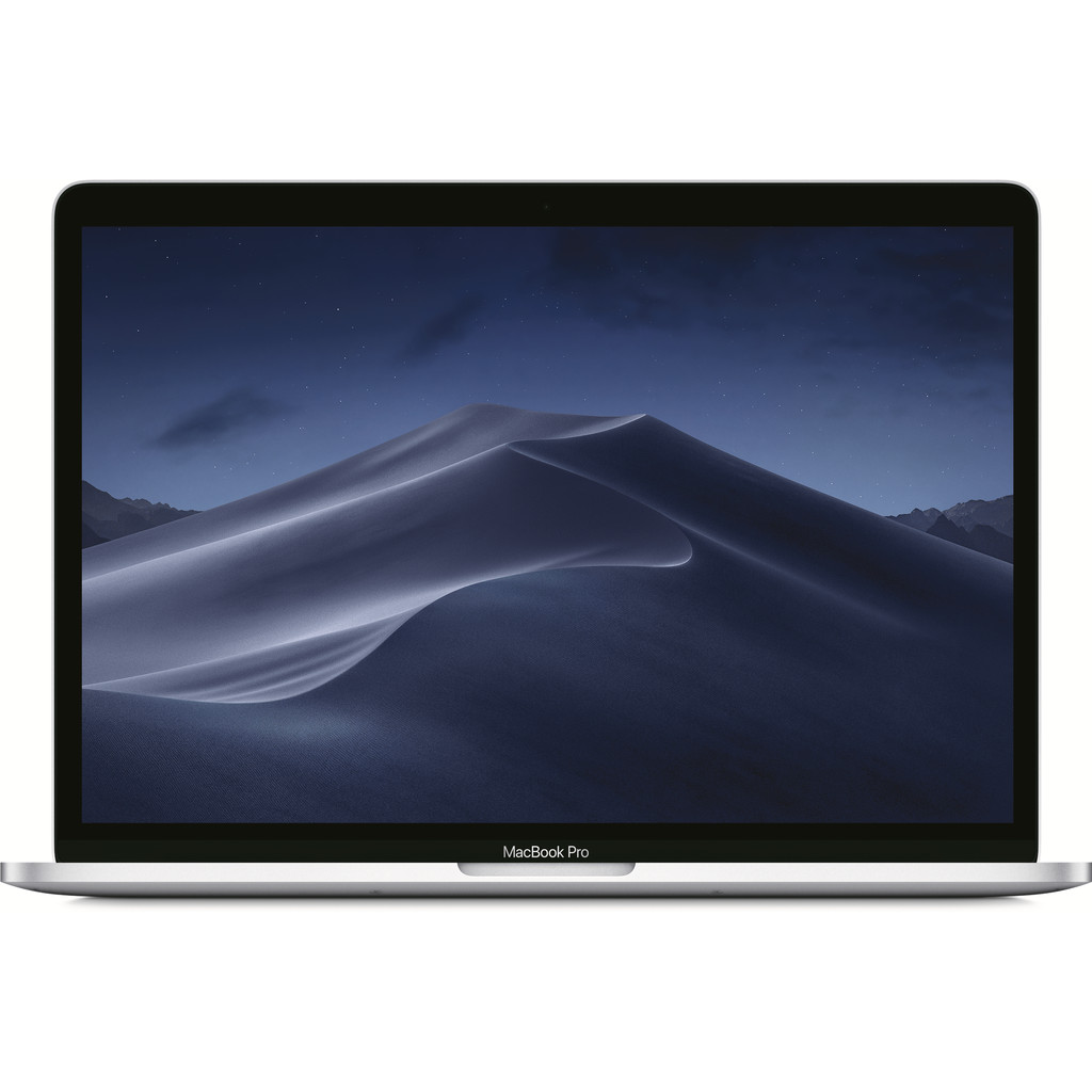 Apple MacBook Pro 13'' (2017) MPXR2N/A Silver kopen