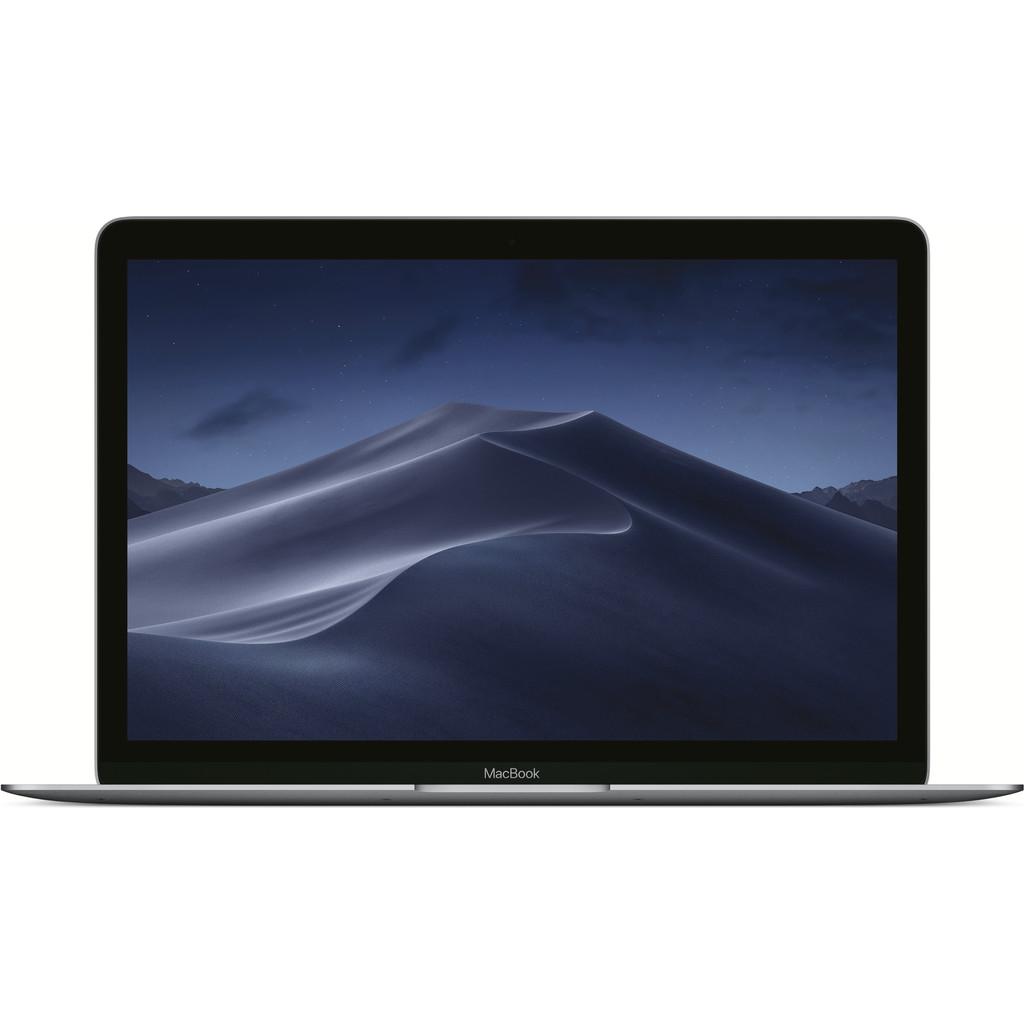 Afbeelding van Apple Macbook 12 inch Core i5 1.3GHz Space Grey (MNYG2N/A)