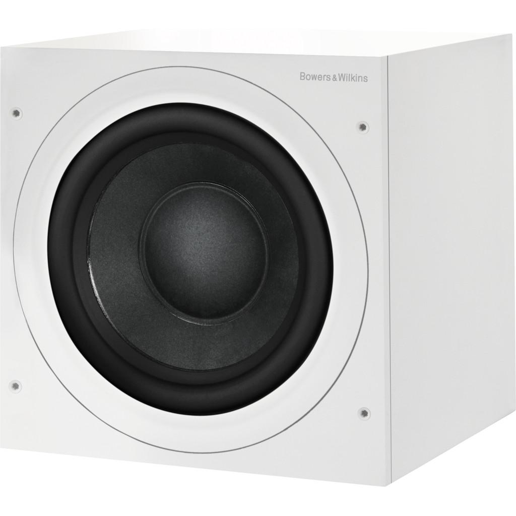 Afbeelding van Bowers & Wilkins ASW610 Wit hifi speaker