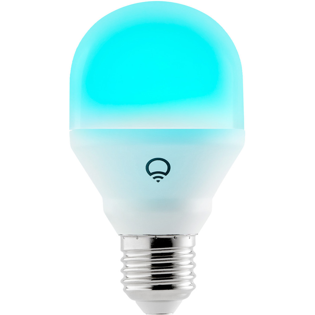 Image of LIFX Mini White & Colour E27