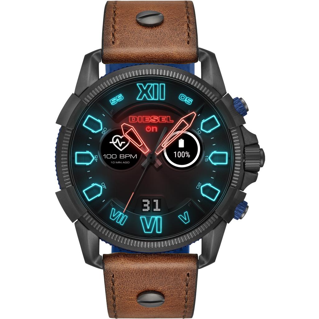 ON smartwatch Full Guard 2.5 Gen 4 DZT2009