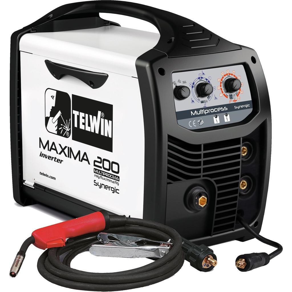 Telwin Maxima 200 kopen