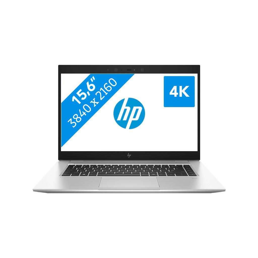 HP Elitebook 1050 G1 i7-16GB-1TB-GTX1050-Geschikt voor zakelijk gebruik   Intel Core i7 - 16GB - 1TB SSD  Windows 10 Pro + GTX 1050 videokaart
