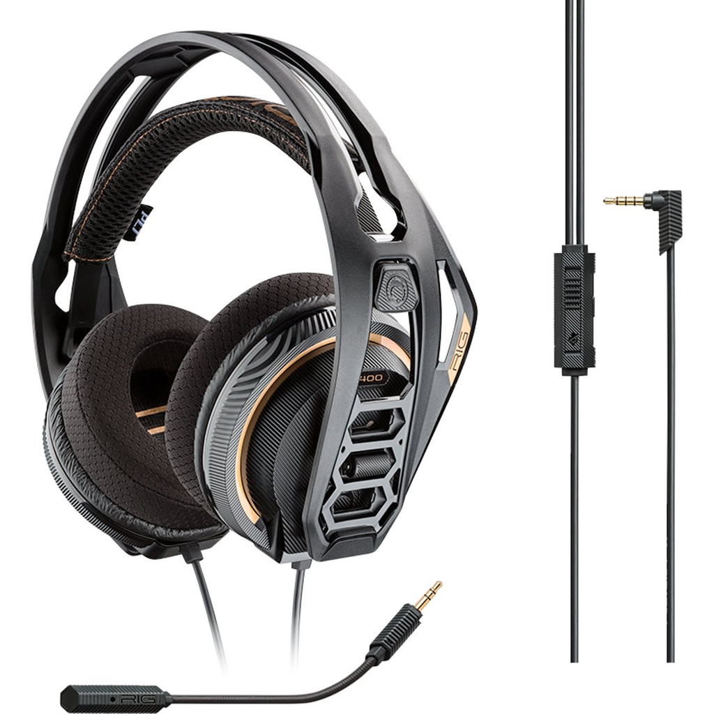 Plantronics RIG 400PROHC Gaming Headset PS4 kopen