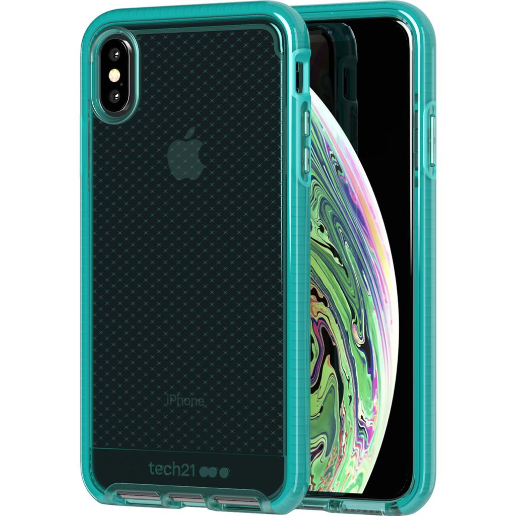 Tech21 Evo Check iPhone Xs Max Vert