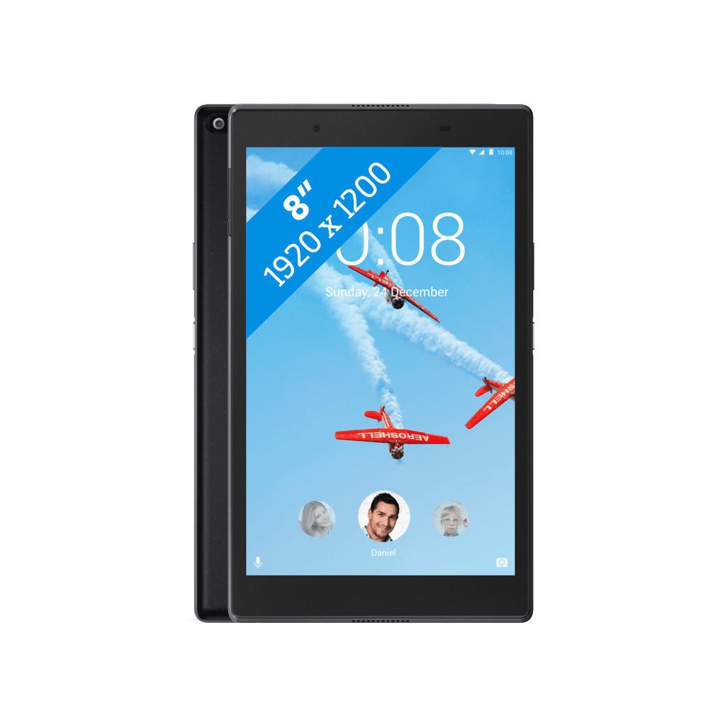 Lenovo Tab 4 8 Plus 4GB 64GB Zwart