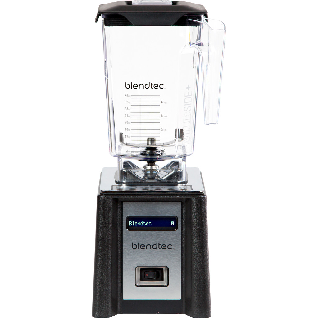 Afbeelding van Blendtec Professional 750 blender