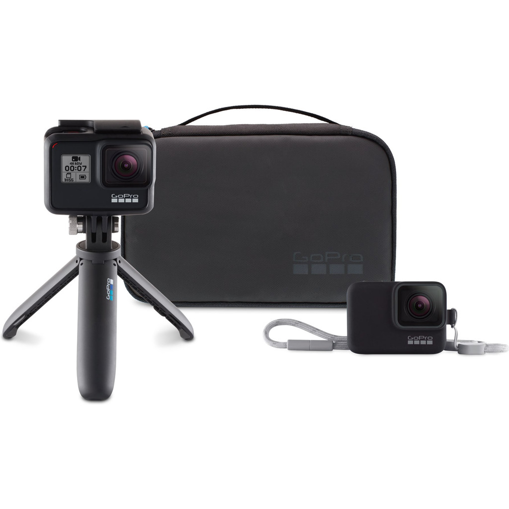GoPro Travel Kit kopen