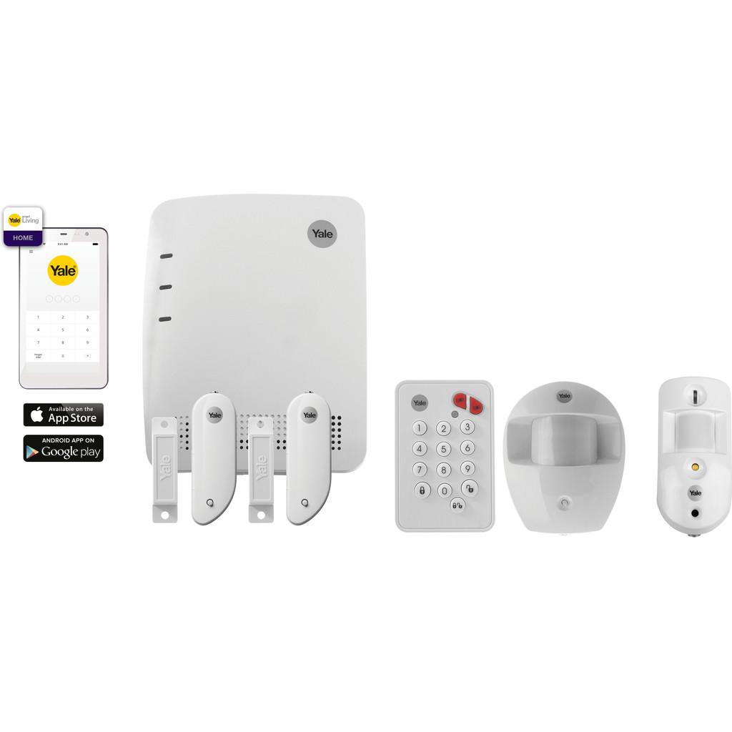 Image of Yale Smart Home Pro SR-3800i