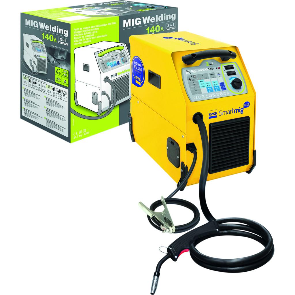 GYS Smartmig 142 kopen