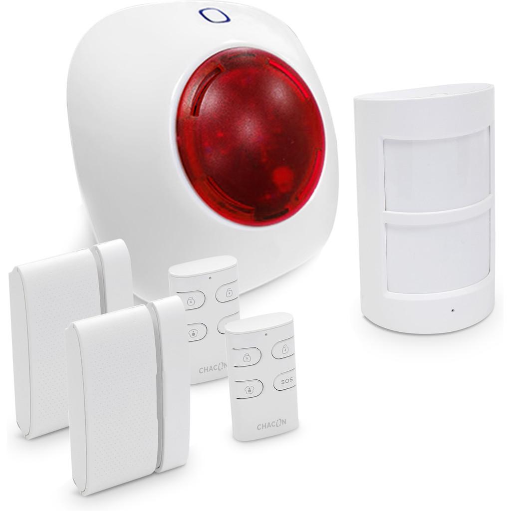 Image of Chacon Draadloos Alarmsysteem
