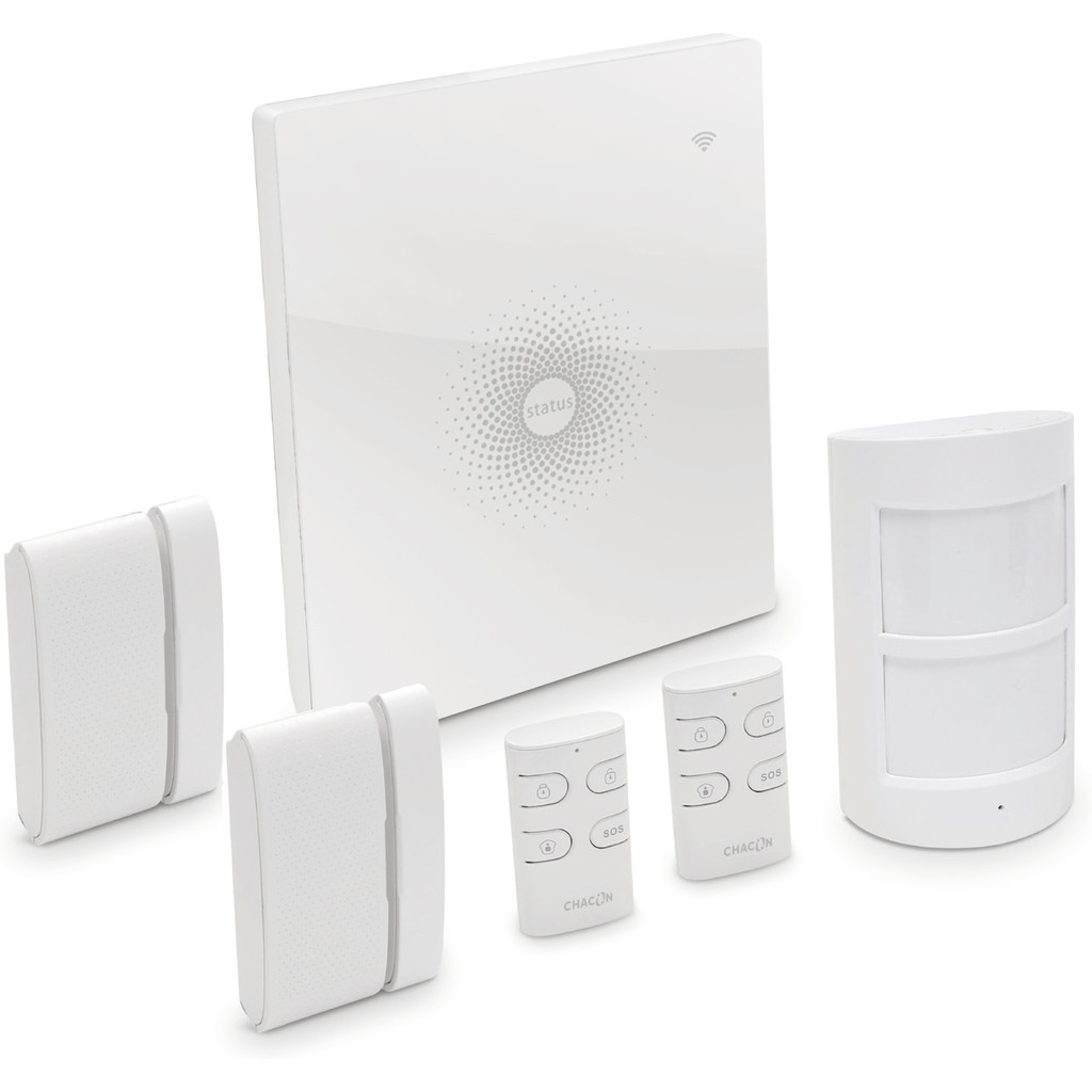 Image of Chacon Wifi Alarmsysteem