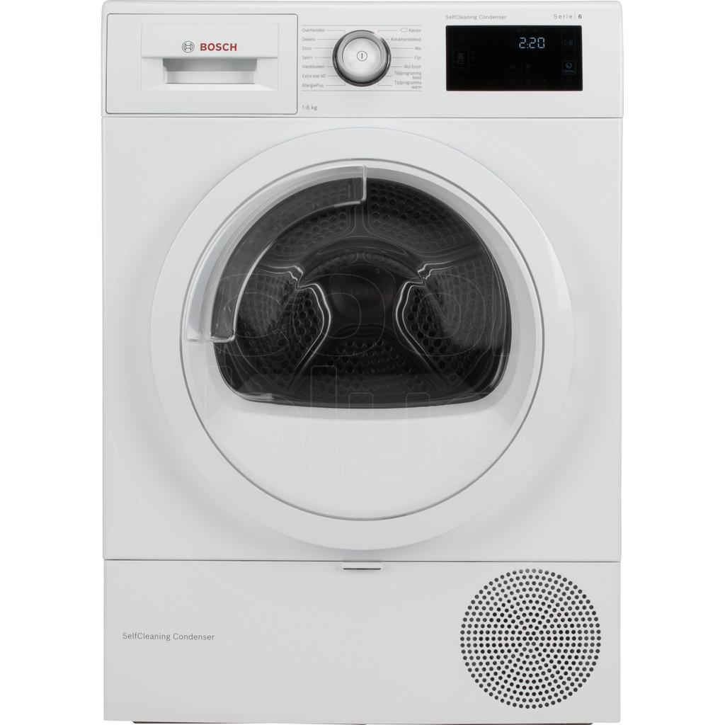 Image of Bosch WTU87650NL