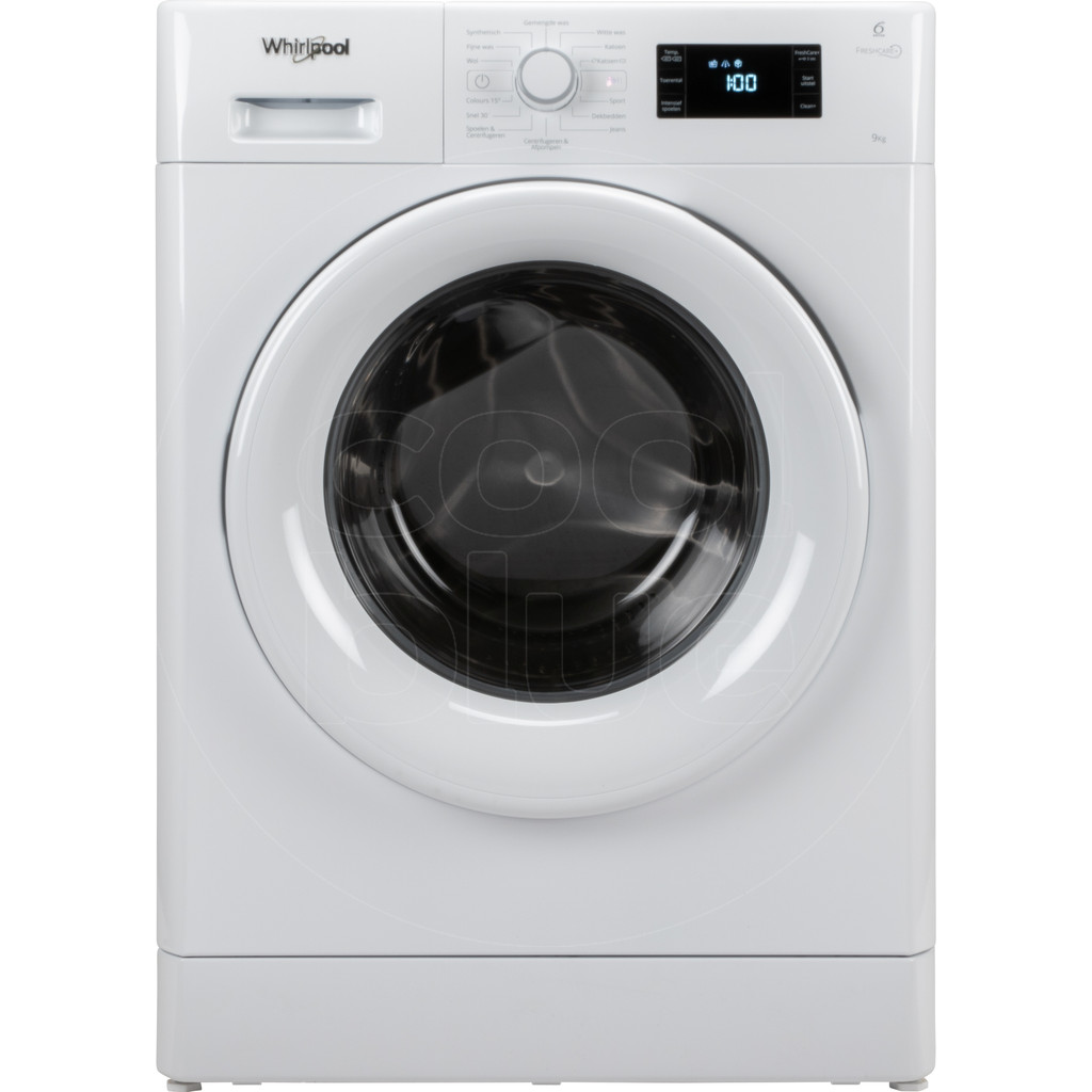 Image of Whirlpool FWG91484WE Fresh Care +