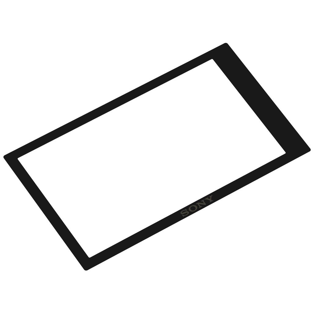 Sony PCK-LM17 Screenprotector voor Alpha A6000 kopen