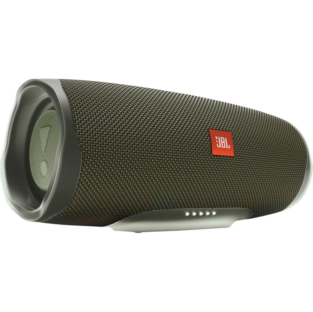 JBL Charge 4 Bluetooth luidspreker Outdoor, watervast, USB Groen