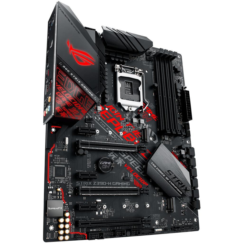 Asus ROG STRIX Z390-H Gaming kopen