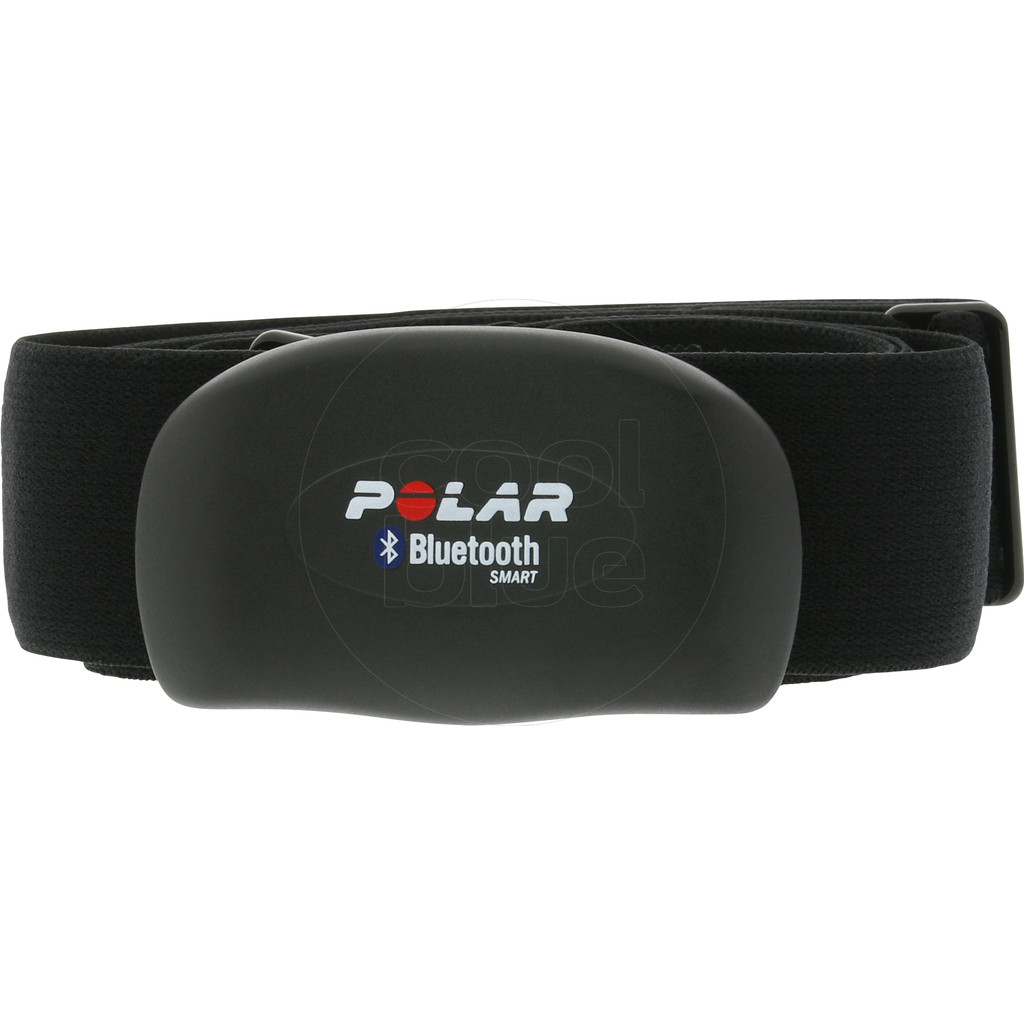 Polar H7 Hartslagsensor Bluetooth Smart Black M-XXL kopen