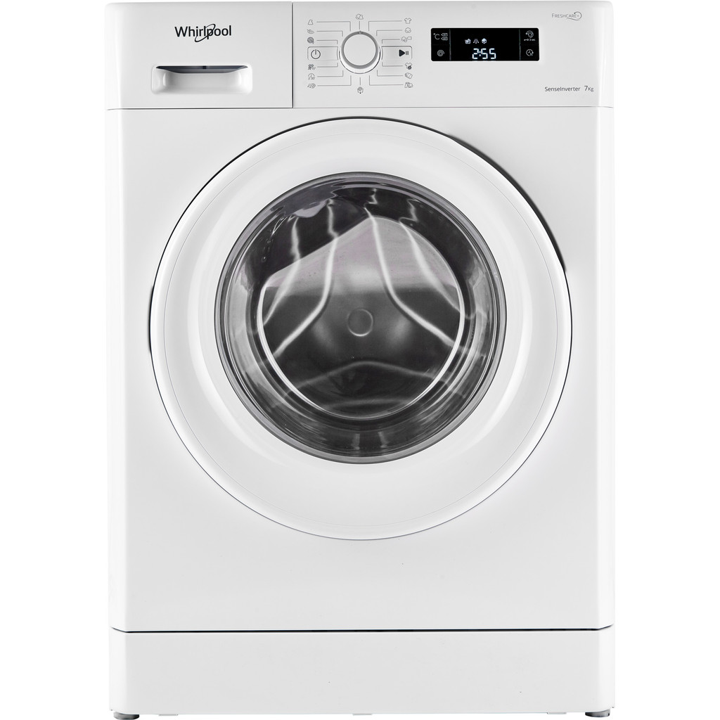 Image of Whirlpool FWF71683WE EU Fresh Care +