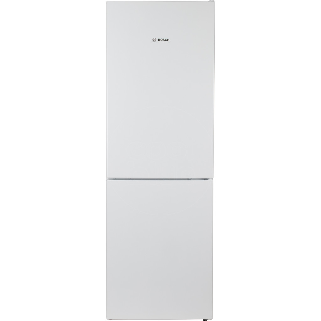 Bosch KGV33UW30 Wit