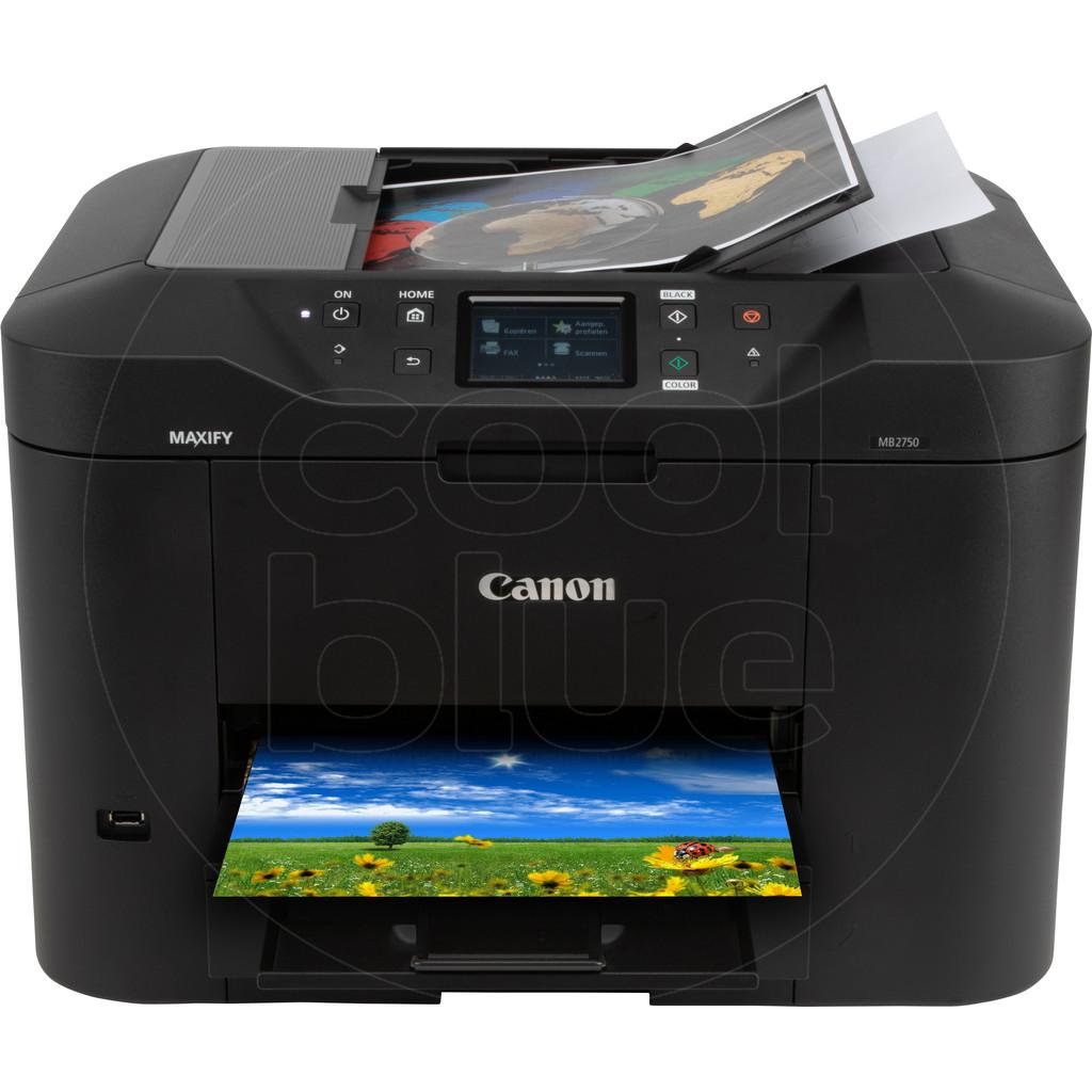 Canon MAXIFY MB2750 kopen
