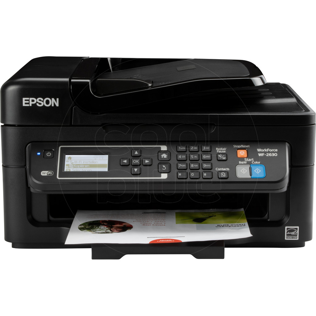 Epson WorkForce WF-2630WF kopen