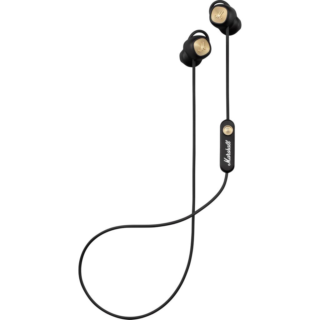 Marshall Minor II Bluetooth Zwart