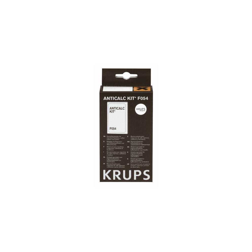 Krups Ontkalkingsset F054 in Luingne