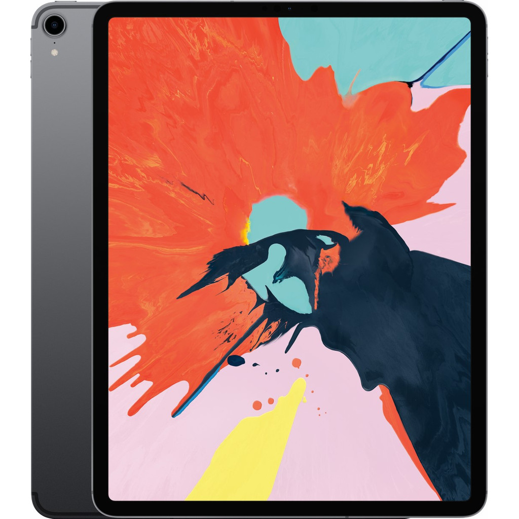 iPad Pro 12.9-inch 64GB WiFi Spacegrijs
