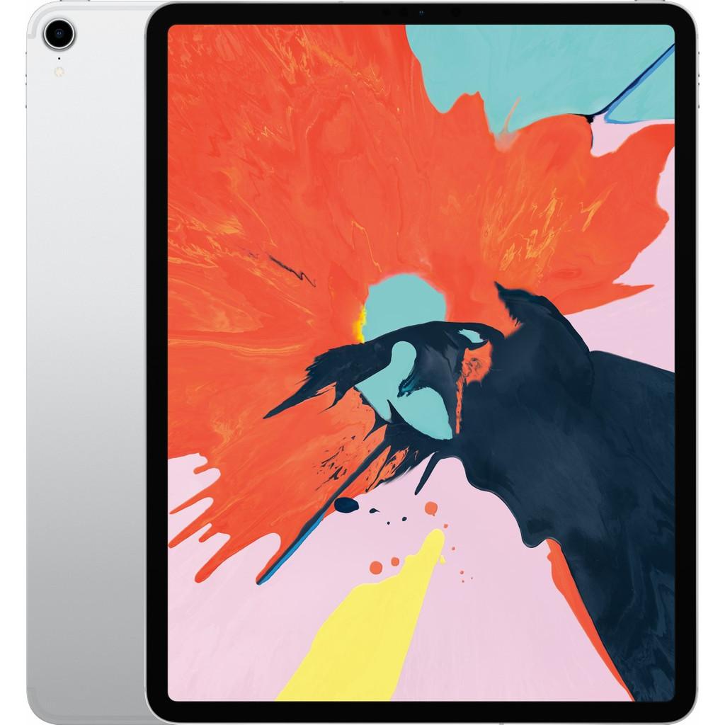 Apple iPad Pro 11 inch (2018) 512 GB Wifi + 4G Zilver