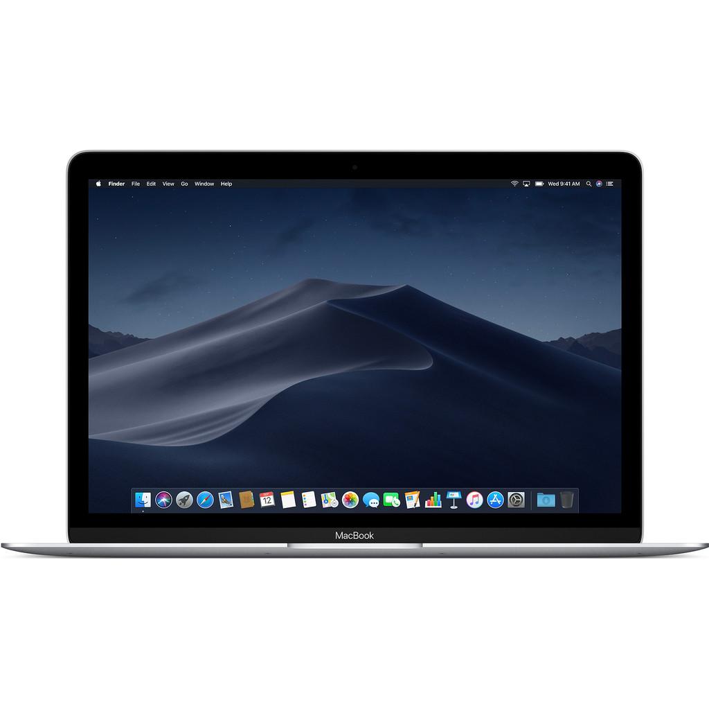 """Apple MacBook 12"""" (2018) MRQP2N/A Goud"""