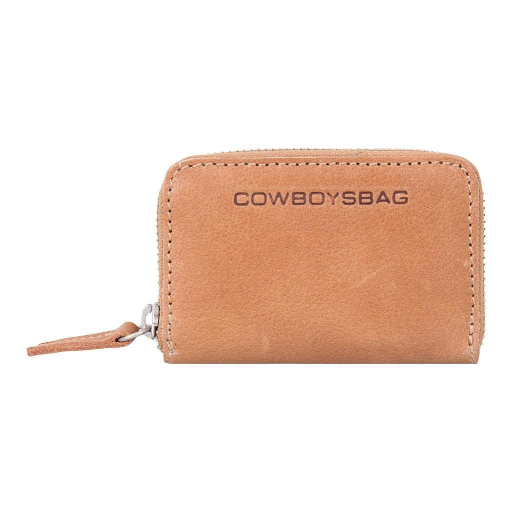 cf3241f5c0b Cowboysbag Purse Macon Camel