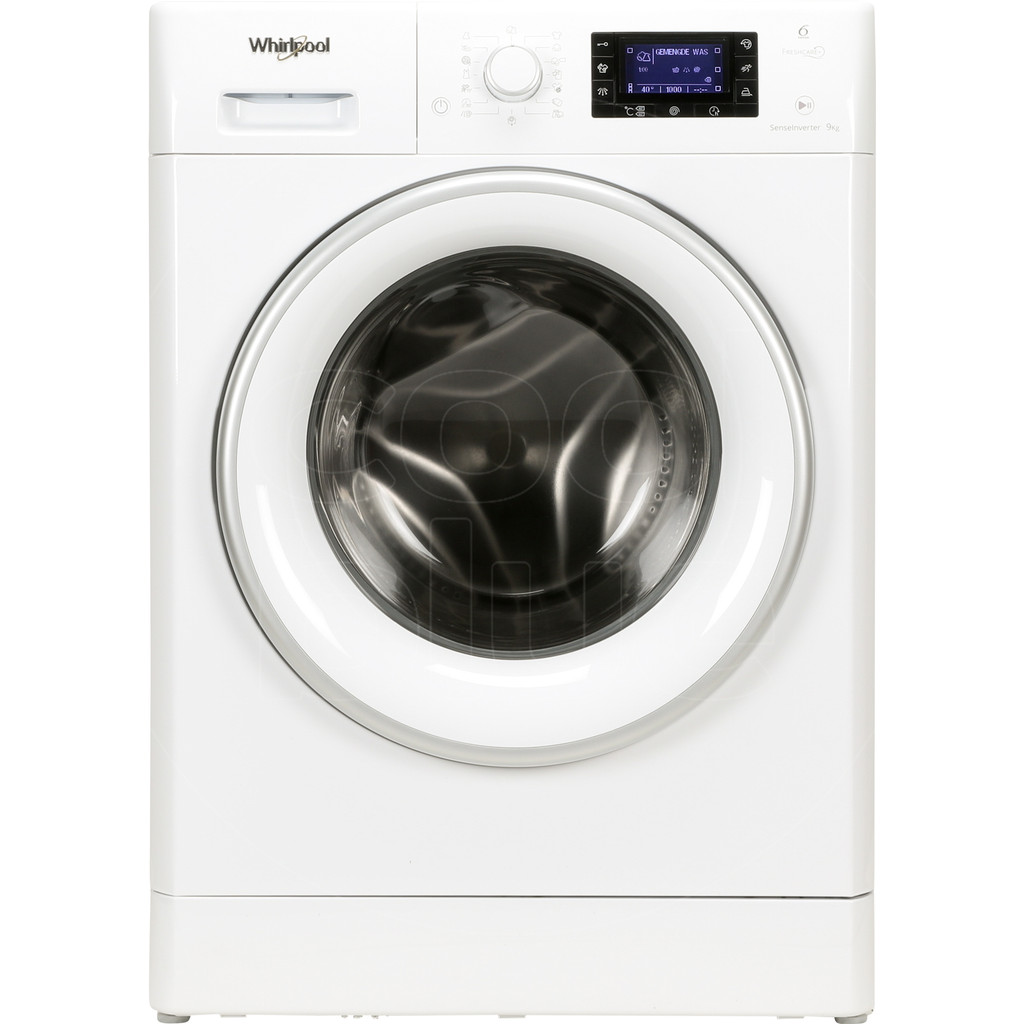 Image of Whirlpool FWD91496WSE EU Fresh Care +