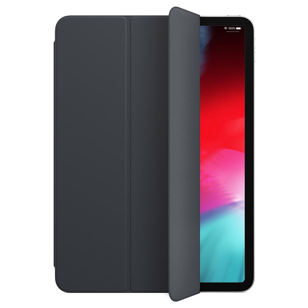 Apple Smart Folio iPad Pro 11 inch (2018) Houtskoolgrijs kopen