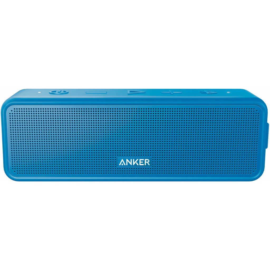 Anker Soundcore Select NFC Blauw