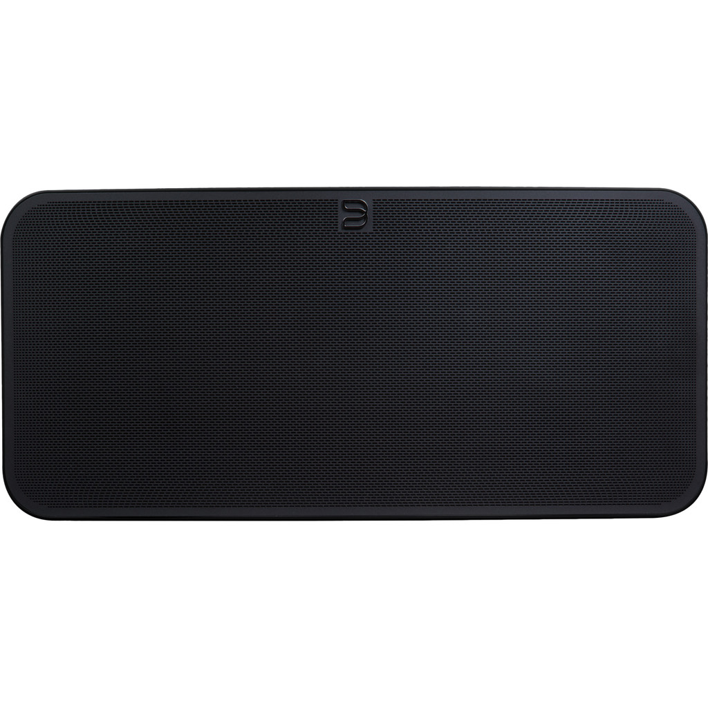 Afbeelding van Bluesound Pulse 2i Zwart wifi speaker