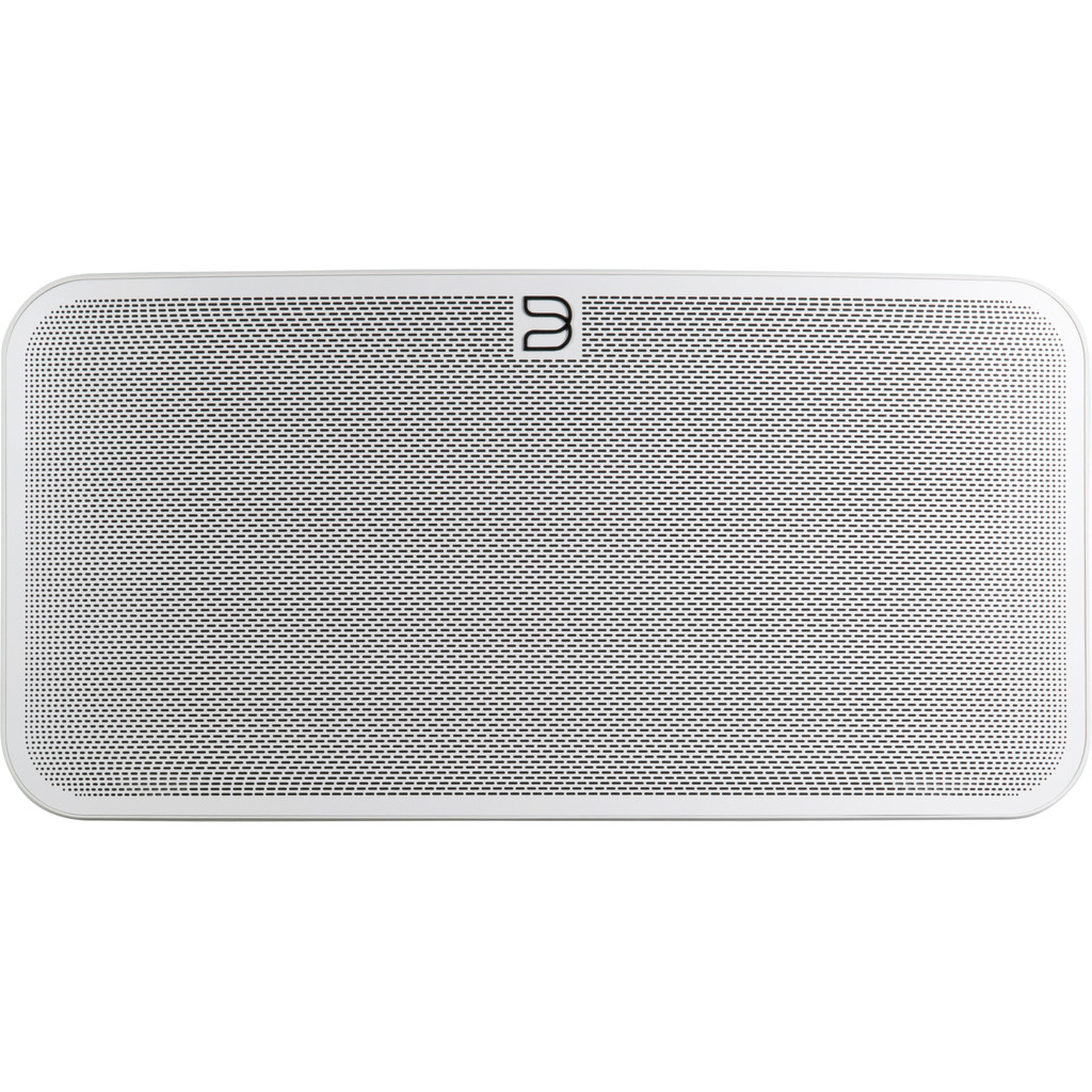 Afbeelding van Bluesound Pulse Mini 2i Wit wifi speaker