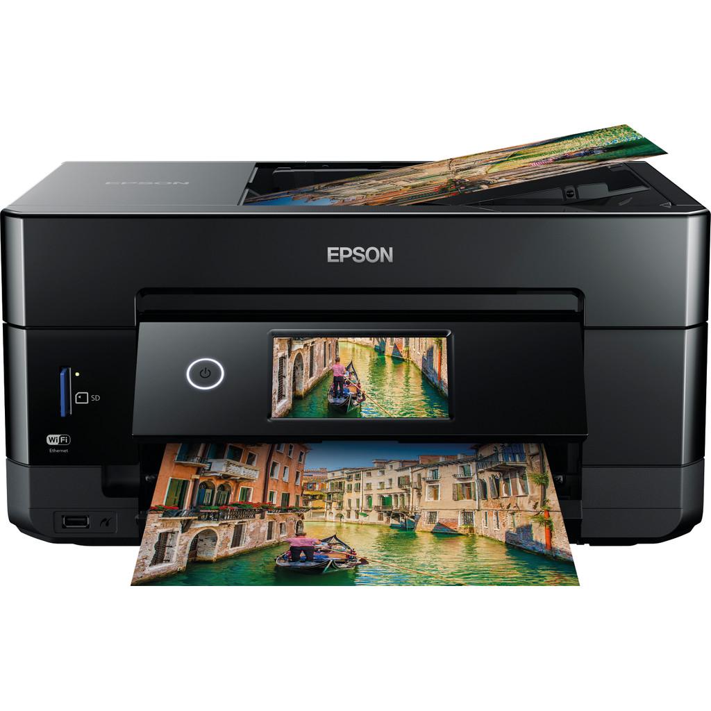 Epson Expression Premium XP-7100 printer
