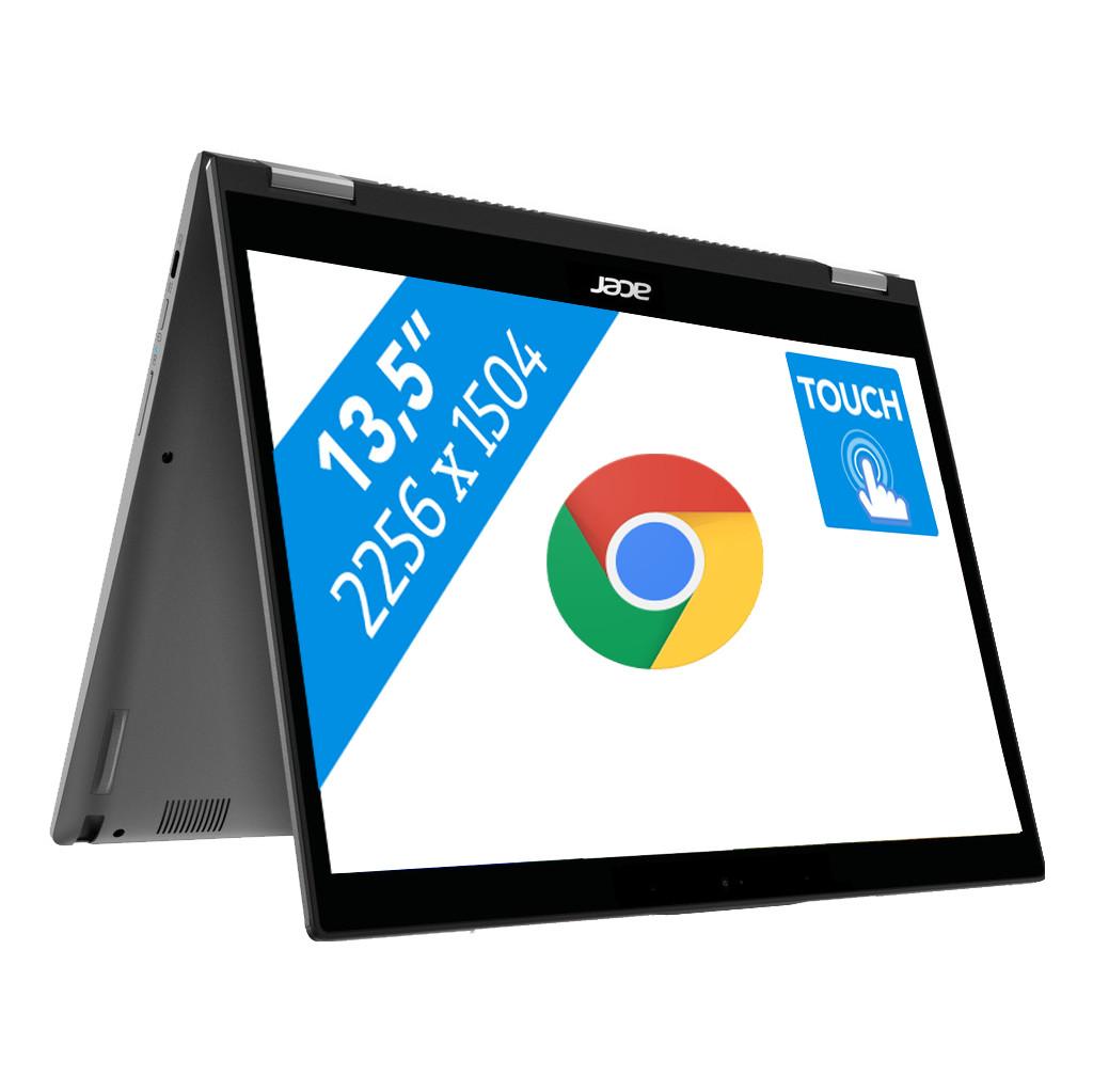 Acer CP713-1WN-866Q 13.5i QHD Multi Touch IPS Glare Intel Core i7-8550U processor 16GB DDR3 -