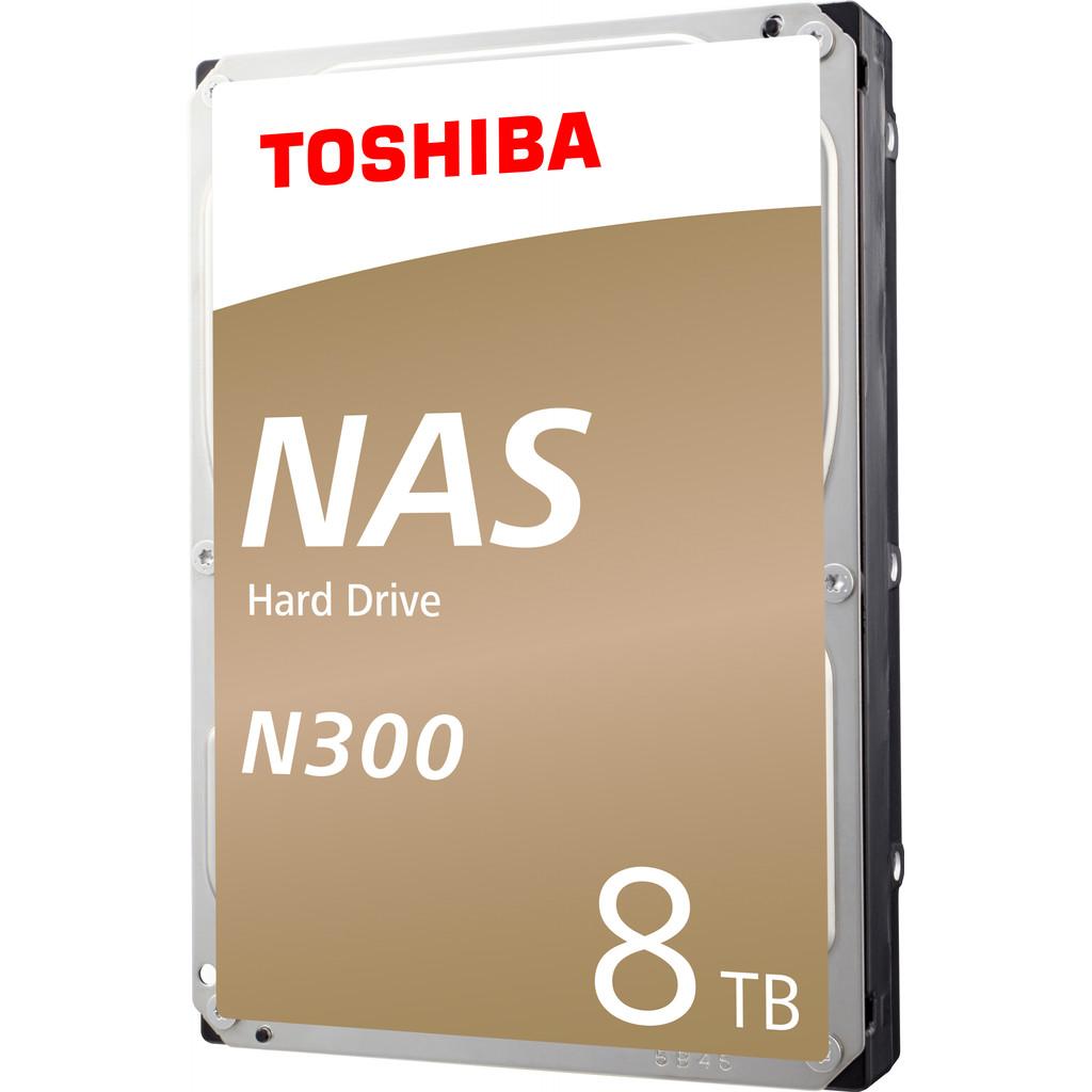 Toshiba N300 HDWN180EZSTA 8 TB kopen